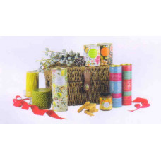 Enchanted Crabtree and Evelyn Hampers
